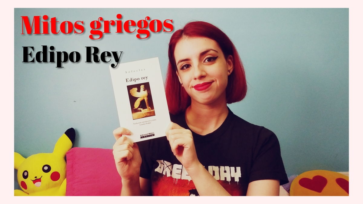 "Resumen de ""Edipo Rey"" – Sófocles"