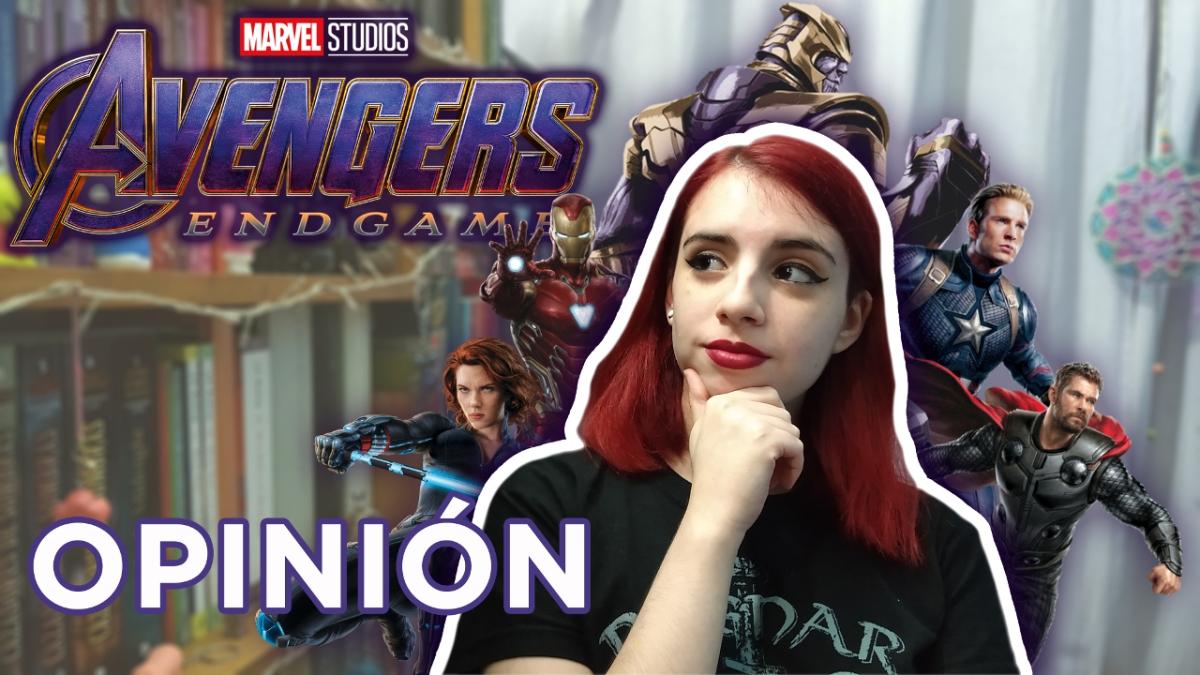 Películas: Avengers – Endgame (con SPOILERS)