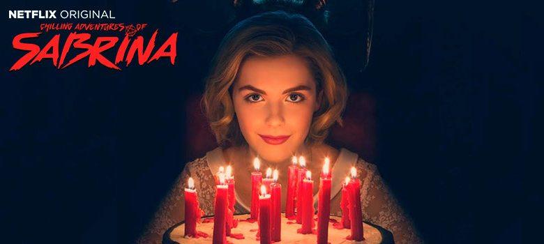 Reseña: Serie – El mundo oculto de Sabrina (parte 1)